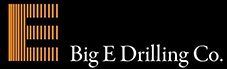 Big E Drilling Co Logo